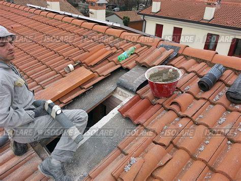 isolamento interno soffitto isolare tetto dall interno idee per la casa