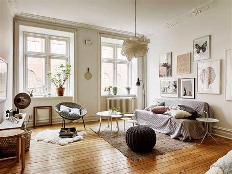 Décoration Pastel Dans Un Appartement Ancien