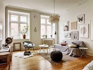 Decoration pastel dans un appartement ancien for Charming les couleurs tendance pour un salon 3 decoration salon blanc les plus belles photos cate maison