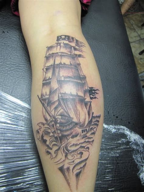 pirate tattoos designs ideas  meaning tattoos