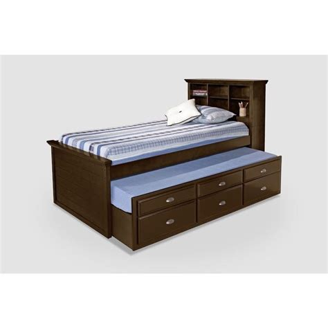 trundle bed with drawers 25 best cherry bookcase trending ideas on pinterest 17578 | 8624104263b0e04c40fe30dc4370bb86