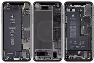 Ifixit Releases Iphone Xr X