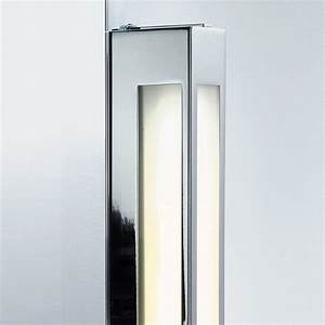 Wandleuchte Für Spiegel : puristische bad wandleuchte mit ip 44 ideal f r spiegel casa lumi ~ Markanthonyermac.com Haus und Dekorationen