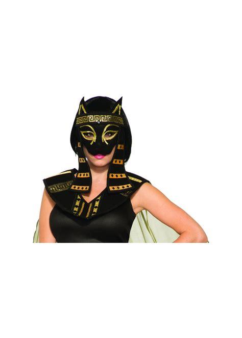 bastet mask egyptian costumes