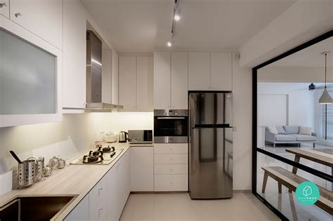 kitchen design for hdb 12 hdb and condo home design trends that won t go out of 4434