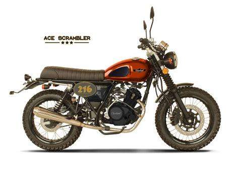 Cleveland Cyclewerks Ace Hd Photo by Cleveland Cyclewerks Ace Scrambler Price Specs Mileage
