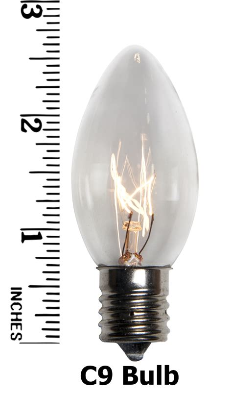 c9 light bulb c9 clear light bulbs