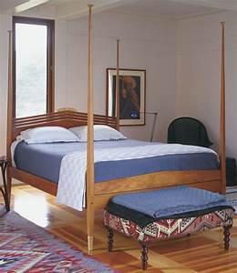 침대 :: 목공방 미르의 가구이야기