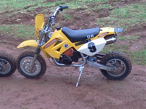 Dr 50cc Mini Dirt Bike For Sale