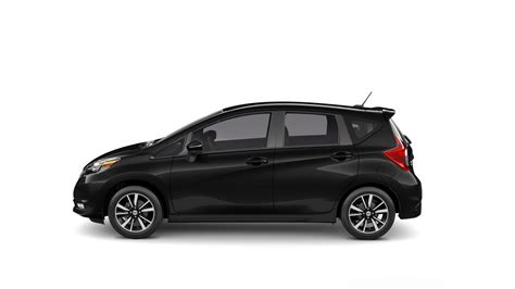 Nissan Versa Note by Nissan Versa Note 2019 Nissan Usa