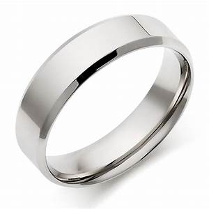 Platinum wedding rings for men exceptionally attractive for Men platinum wedding ring