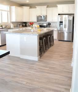 30 practical and cool looking kitchen flooring ideas digsdigs - Kitchen Flooring Ideas Photos