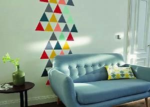 Castorama Deco Murale : couleur salon choisir une couleur peinture sans se planter ~ Teatrodelosmanantiales.com Idées de Décoration