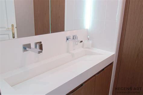 cuisiniste salle de bain hegenbart votre vasque sur mesure contemporaine