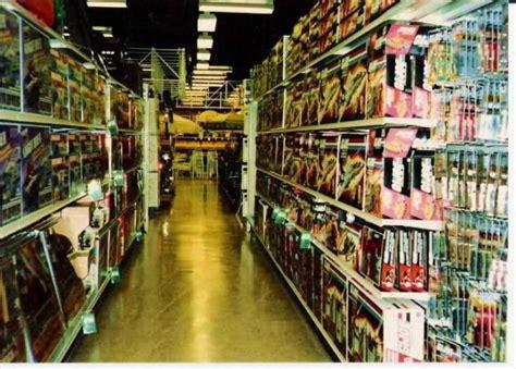 nostalgia spotlight toy aisles     toyark