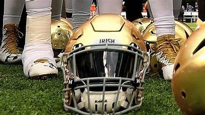 Dame Notre Football Wallpapers Helmet Alabama Ncaa