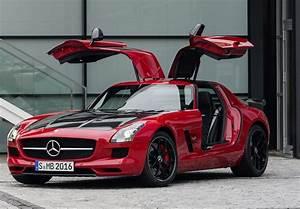 Mercedes Sls Amg : 2014 mercedes sls amg gt final edition top speed ~ Melissatoandfro.com Idées de Décoration