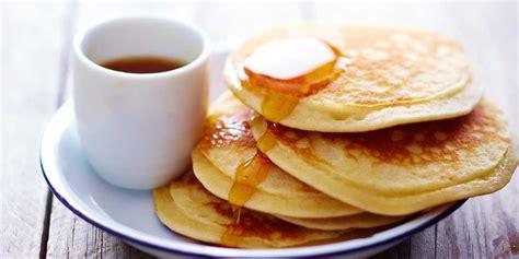 specialiste cuisine pancakes pour petit déjeuner facile et pas cher recette