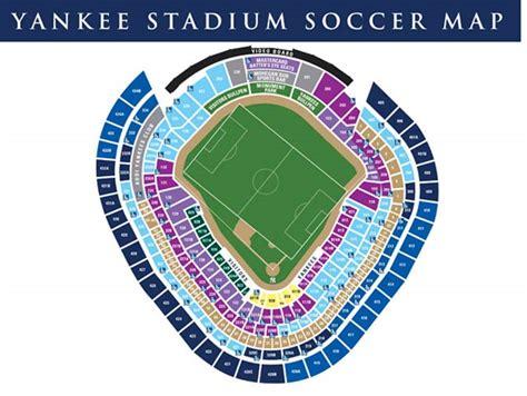 spain  ireland  yankees stadium