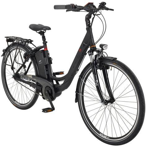 prophete  bike city damen navigator   zoll