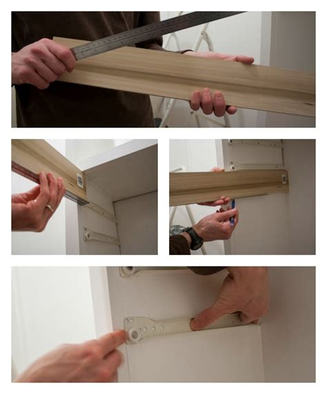 installing drawer slides how to build custom closet drawers