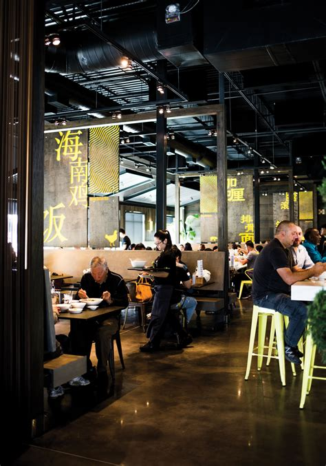 Atlanta's Best New Restaurants 2017 Food Terminal