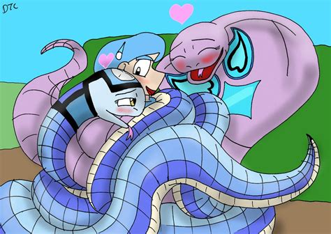 Catching Up With The Snake Pokemon By Dan-the-countdowner