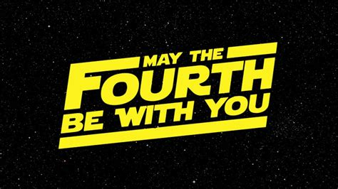 AMK Star Wars Special - May the 4th be with you. - YouTube