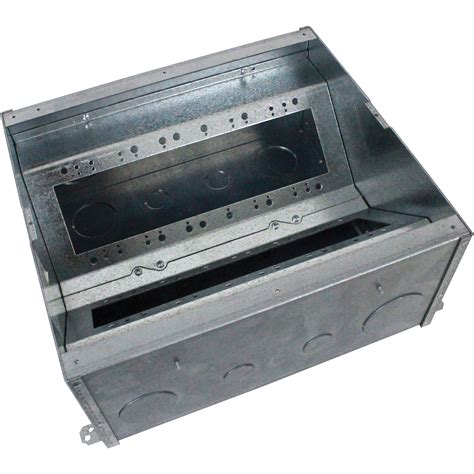 Fsr Floor Box Rating by Fsr Resistant Floor Box 6 Quot Fl 605p 6 B B H Photo