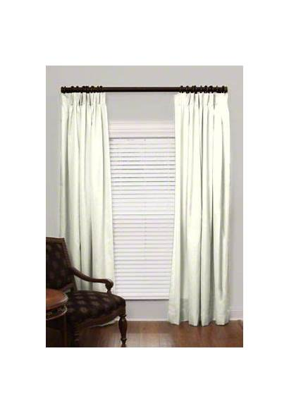 Drapes French Pleat Ship Quick Pleated Custom