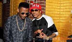 Music - August Alsina - Get Ya Money ft. Fabolous ...