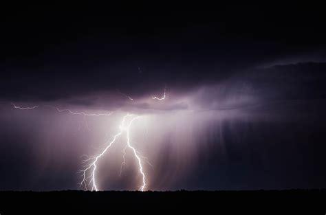 imagen gratis noche tormenta cielo oscuridad amanecer