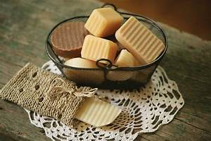 How To Make Homemade Soap - Crafts