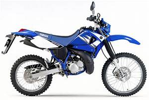 Yamaha Dt125r  U0026 Tzr125 Motorcycle Service Repair Manual