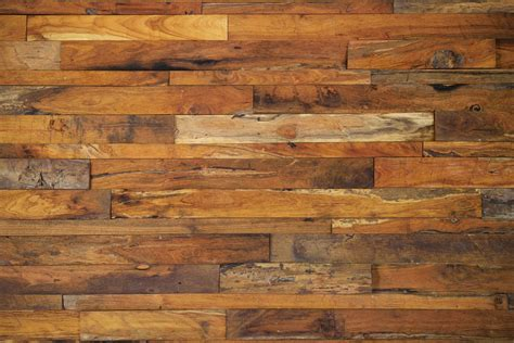 Commercial Flooring Trends 2016   Reclaimed Hardwood
