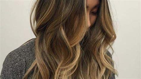 hair color ideas  brunettes health