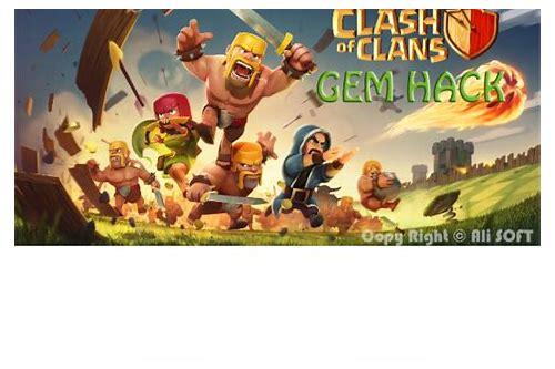 clash baixar gratuito do clans apk hacker