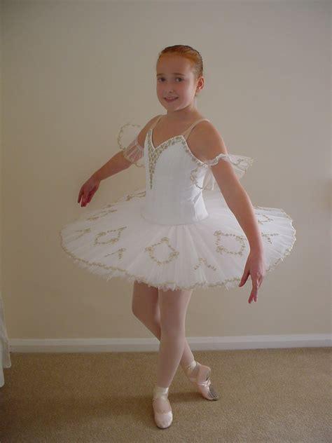 8fc0d73d19e2 Ballet Costume For Kids - Meningrey
