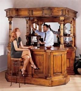 Home bar decor ideas marceladickcom for Home bar furniture ireland