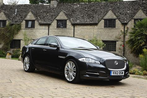 jaguar xj x351 2010 car review honest john