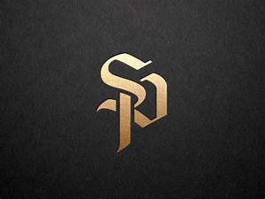 Sp, Monogram, By, Eric, Tones, On, Dribbble