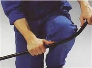 Piegatura dei tubi in rame come eseguire una perfetta piegatura Idraulico Manuale Fai Da Te