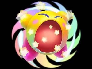 Kirby Triple Deluxe Gameplay Footage - Hypernova - YouTube