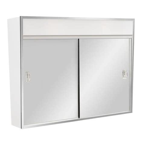 medicine cabinet with outlet jensen medicine cabinet with outlet jensen meridian 15in