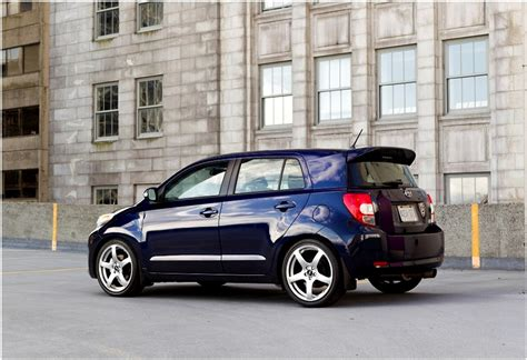 2013 Scion Xd Review Ratings Specs Prices And Photos
