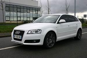Audi A3 S Line 2010 : audi a3 sportback s line 2 0 cr tdi 170 ~ Gottalentnigeria.com Avis de Voitures