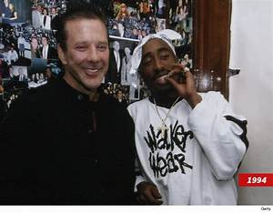 Mickey Rourke Says Talk S*** On Tupac to My Face and See ...