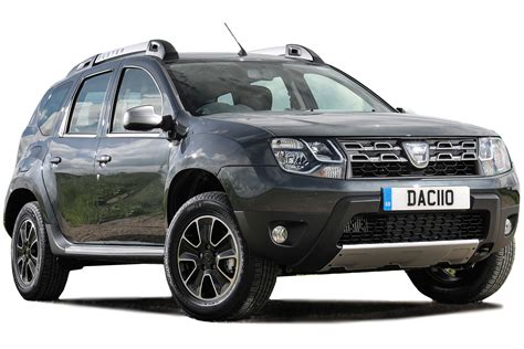 Dacia Duster Suv (2012-2018) Review
