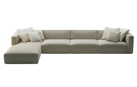 Antonio L Shape Sofa With Led Lights