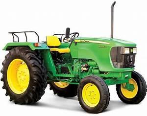 John Deere Tractors 5105  5205 Diagnosis  U0026 Repair Service